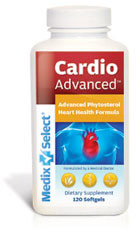 Cardio Advanced